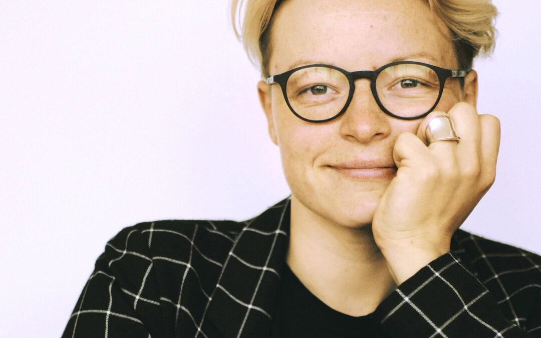 Kes on Augustiunetuse kunstilise programmi juht Barbara Lehtna?